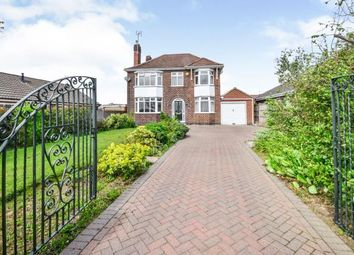 Thumbnail 5 bed detached house for sale in Annesley Lane, Selston, Nottingham, Nottinghamshire