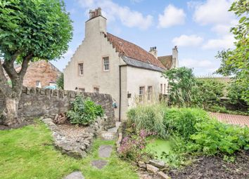 Thumbnail 4 bed end terrace house for sale in 13 & 13A East Green, Anstruther
