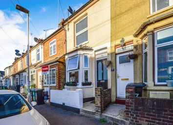 Thumbnail 2 bed terraced house for sale in Cannon Road, Watford