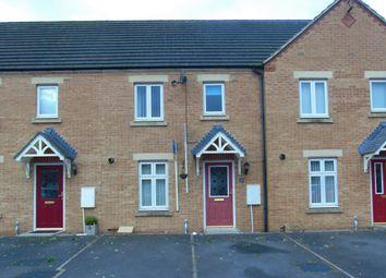 Thumbnail 3 bed mews house to rent in Meadowsweet Lane, Stockton-On-Tees
