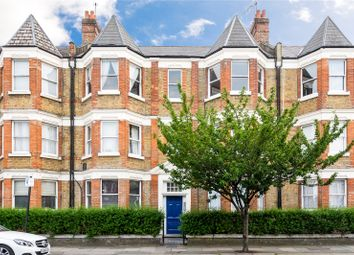 Thumbnail 2 bed flat for sale in Salisbury Mansions, St. Ann's Road, Harringay, London