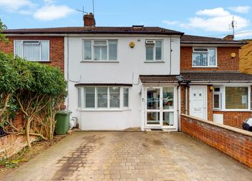 Hardy Avenue, Ruislip HA4. 4 bed terraced house