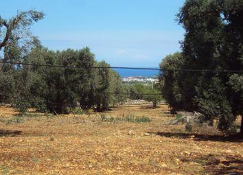 Thumbnail Land for sale in Via Belvedere, Carovigno, Brindisi, Puglia, Italy