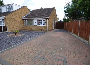 Thumbnail 2 bed semi-detached bungalow for sale in Evenlode Road, Tuffley, Gloucester