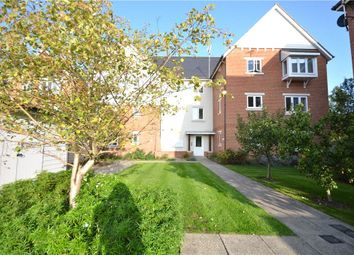Thumbnail 1 bed flat for sale in Birches House, Alder Court, Fleet