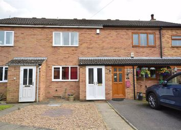 Thumbnail 2 bed terraced house for sale in West Avenue, Ripley