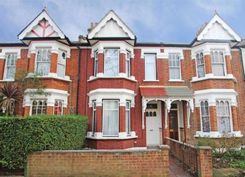 Thumbnail 4 bed property to rent in Cumberland Road, London