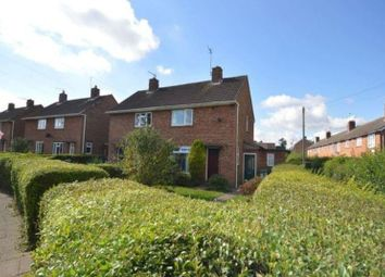 Thumbnail 2 bed semi-detached house to rent in Retief Close, Lincoln