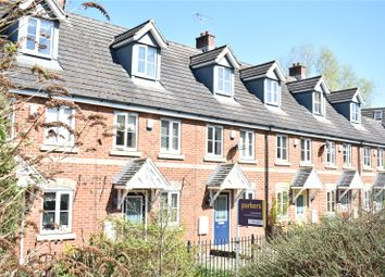 Thumbnail 3 bed town house for sale in Little Mill Court, Stroud, Loucestershire