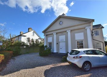 Thumbnail 1 bed flat for sale in Chapel Hill, Stansted
