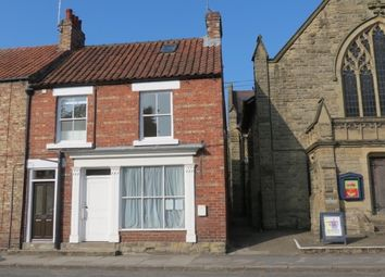 Thumbnail 3 bedroom semi-detached house to rent in Maltongate, Thornton Dale, Pickering