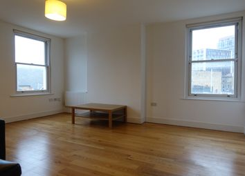 Thumbnail 1 bedroom flat to rent in Stamford Road, Hackney