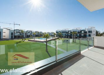 Thumbnail 2 bed apartment for sale in Guardamar Del Segura, Guardamar Del Segura, Guardamar Del Segura