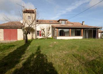 Thumbnail 4 bed property for sale in Laroque-Timbaut, Nouvelle-Aquitaine, 24520, France