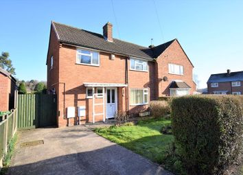 Thumbnail 3 bed semi-detached house to rent in Trinity Road, Dawley, Telford