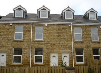 Thumbnail 3 bed terraced house to rent in Queens Road, Beighton, Sheffield, South Yorkshire