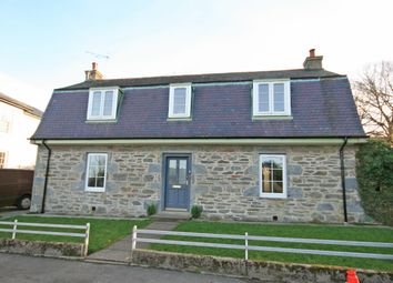 Thumbnail 3 bed detached house for sale in Rose Cottage, 7 School Road, Fordyce, By Portsoy