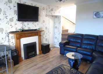Thumbnail 3 bed detached house for sale in Mount Pleasant, Llanmaes, Llantwit Major