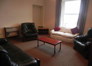 Thumbnail 3 bed flat to rent in Woodlands Terrace, Mount Pleasant, Swansea