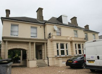 Thumbnail 1 bed flat to rent in 29 Sussex Place, Slough, Berkshire