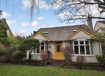 Thumbnail 5 bed detached bungalow for sale in Prospect Drive, Hest Bank, Lancaster