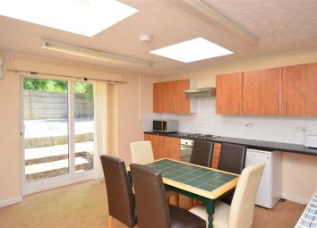 Thumbnail 5 bedroom end terrace house to rent in Forrester Close, Canterbury