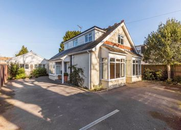 4 bed detached house for sale in Breach Avenue, Southbourne, Emsworth PO10