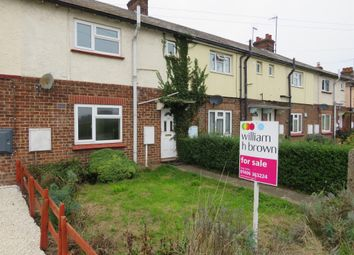 Thumbnail 3 bed terraced house for sale in Seagate Road, Long Sutton, Spalding