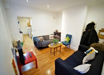 Thumbnail 4 bed end terrace house to rent in Palin Street, City Centre, Nottingham