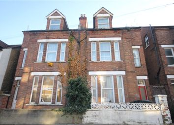 Thumbnail 1 bed flat for sale in Bulganak Road, Thornton Heath, Surrey