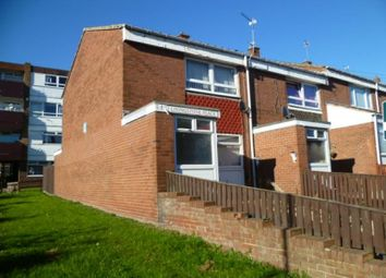 Thumbnail 2 bed property to rent in Livingstone Place, South Shields