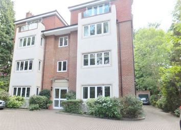 Thumbnail 2 bed flat to rent in St. Botolphs Road, Sevenoaks