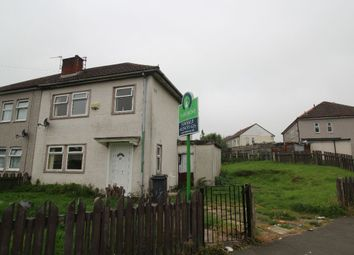 Thumbnail 3 bed semi-detached house to rent in Devon Road, Blackburn