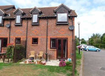 Thumbnail 2 bed flat to rent in Violet Hill Road, Stowmarket