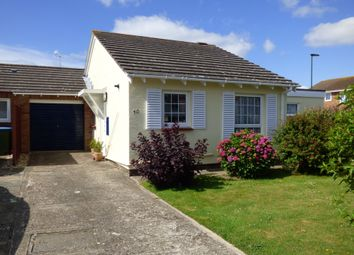 Thumbnail 2 bed detached bungalow to rent in Windward Close, Littlehampton