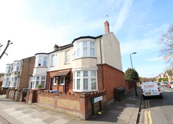 Thumbnail 4 bed semi-detached house for sale in Latymer Road, London