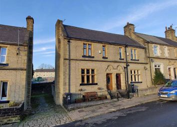 Thumbnail 3 bed end terrace house for sale in Salisbury Place, Boothtown, Halifax