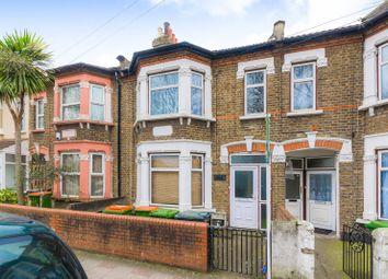 Thumbnail 2 bedroom flat for sale in Harold Road, Upton Park, London