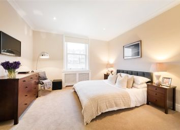 Thumbnail 2 bed flat for sale in Hans Road, London