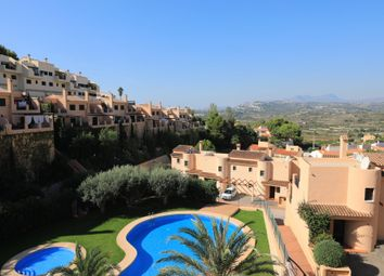 Thumbnail 3 bed property for sale in Benitachell, Costa Blanca, 03726, Spain