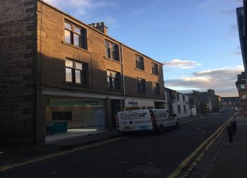 Thumbnail 1 bed flat to rent in Union Street, Broughty Ferry, Dundee