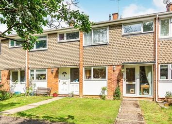 3 bed terraced house for sale in Tadley, Hampshire, England RG26