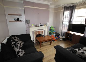 Thumbnail 3 bed terraced house to rent in Audley Street, Reading