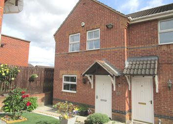 Thumbnail 3 bedroom semi-detached house for sale in Farm Drive, Rawmarsh, Rotherham