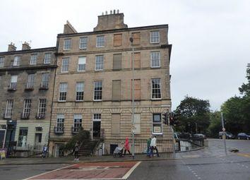 Thumbnail 1 bed flat to rent in Dundas Street, New Town, Edinburgh