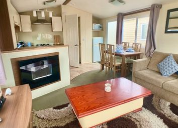 3 bed mobile/park home for sale in Bell Farm Lane, Minster On Sea, Sheerness ME12
