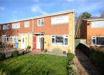 Thumbnail 3 bed end terrace house for sale in Oxford Road, Sandhurst, Berkshire