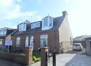 Thumbnail 3 bed semi-detached house for sale in Somerset Road, Ayr