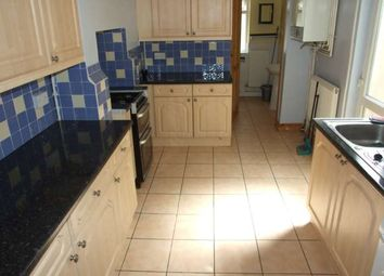 Thumbnail 3 bed property to rent in Diana Street, Roath, Cardiff