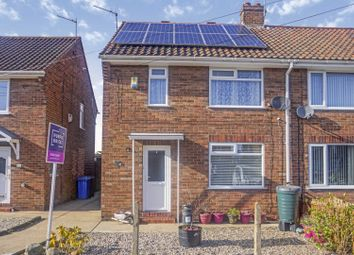 3 bed semi-detached house for sale in Hales Crescent, Hull HU12